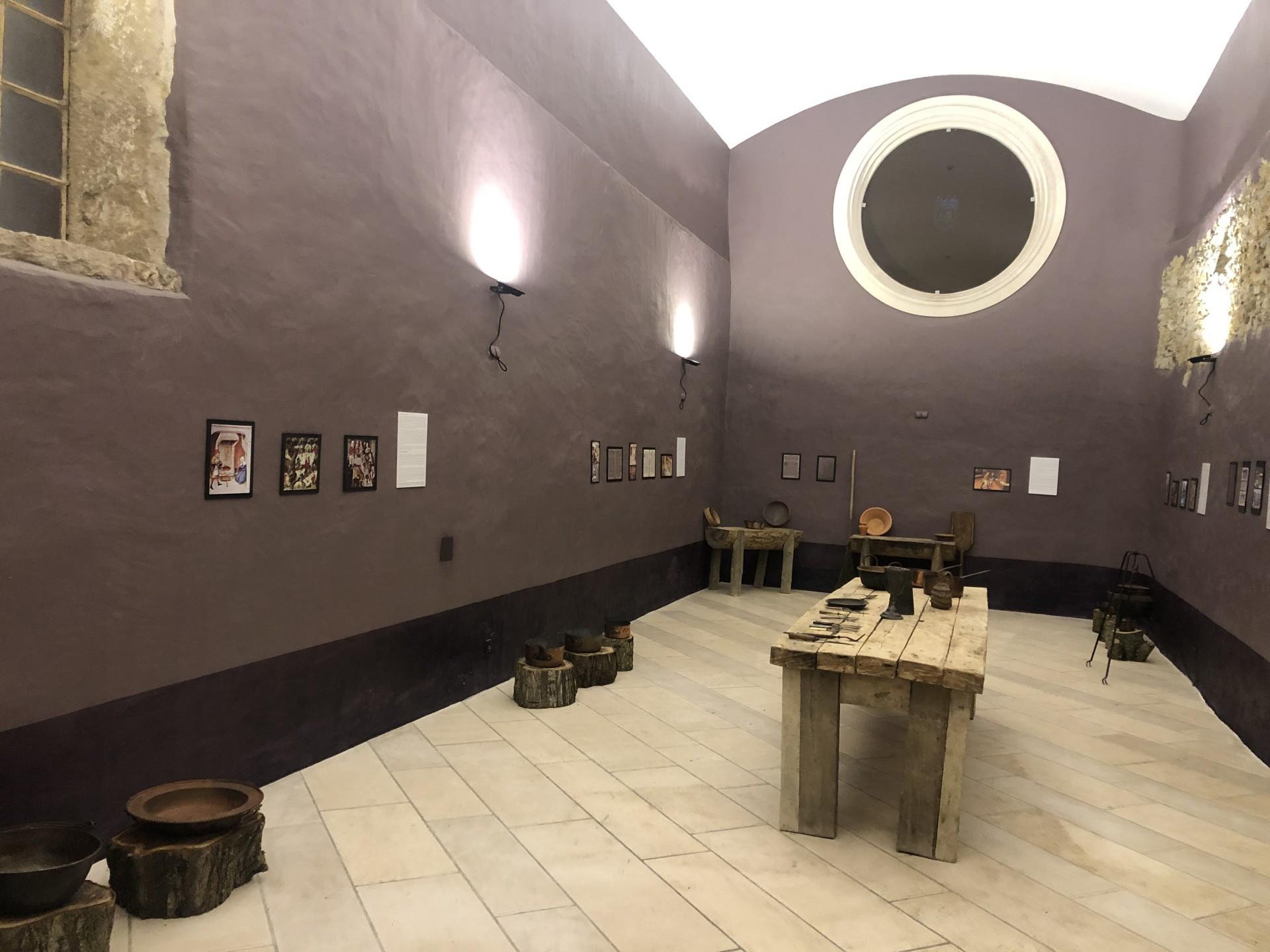 Museu dos Doces Conventuais